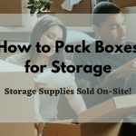Storage Supplies Kinston NC